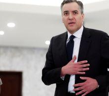 Lebanon's hopes for reform collapse as PM-designate Adib resigns