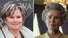 """""""The Crown"""": Erster Blick auf Imelda Staunton als Queen Elizabeth II."""