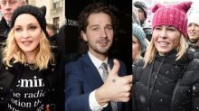 Celebrities Speaking Out: Are They Helping or Hurting With Anti-Trump Antics?