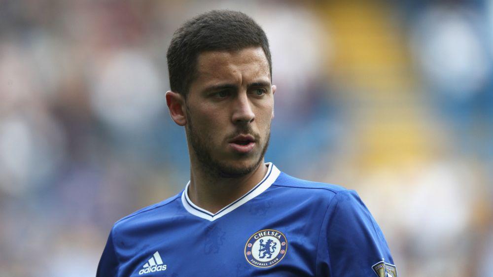 Chelsea: Marcel Desailly rät Eden Hazard von Wechsel ab