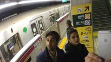 Tamasha throwback: Imtiaz Ali shares some candid shots of Ranbir Kapoor and Deepika Padukone