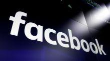 Face Id, perché il test di Facebook non sta andando a buon fine