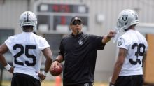 Raiders DB Coach Woodson Aims to Correct Secondary Issues
