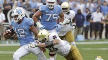 Notre Dame Vs. North Carolina Countdown: 10 To 1