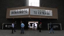 Vuelven los cines, gimnasios y museos a la CDMX: estas son las condiciones