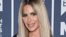 Kim Zolciak Posts Photo of Kash's Facial Injury From a Dog Bite