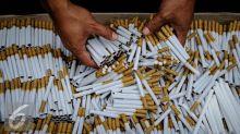 Penggabungan Batas Produksi Rokok Buka Celah Pasar Ilegal