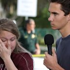 After Florida Shooting, The Teens Become The Strongest Voice For Gun Control