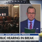 Fox News Reporter Grasps at Straws: Constitution 'Doesn't Say Anything About Witness Intimidation'