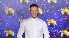 Kevin Clifton dismisses claims Stacey Dooley pushed him to quit 'Strictly'