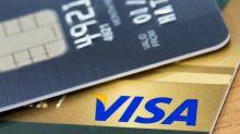 Visa Says U.S. Spending Is Starting to Rebound