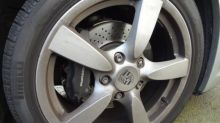 Why Do Brakes Squeal? Question Of The Day