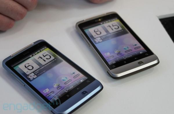 HTC Salsa and Chacha bring the dedicated Facebook button to Android (update: eyes-on)