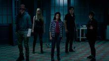 El cine de superhéroes se tiñe de terror en el tráiler de 'Los nuevos mutantes'