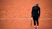 Roland-Garros: la championne américaine Serena Williams déclare forfait avant le 2etour