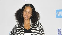 Alicia Keys fronts Stella McCartney's breast cancer awareness campaign