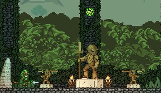 New office means faster content updates, says Starbound creator