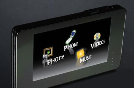 nVidia's GoForce 6100: no, it's not another iPhone clone