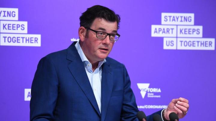Premier warns of lockdown delays as cluster grows