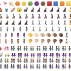 iOS and Android are about to get a bunch of new emoji