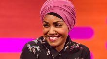 Nadiya Hussain keen to do I'm A Celebrity: I'll eat anything
