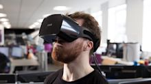 VR system can help treat people with social anxiety and speech disorders