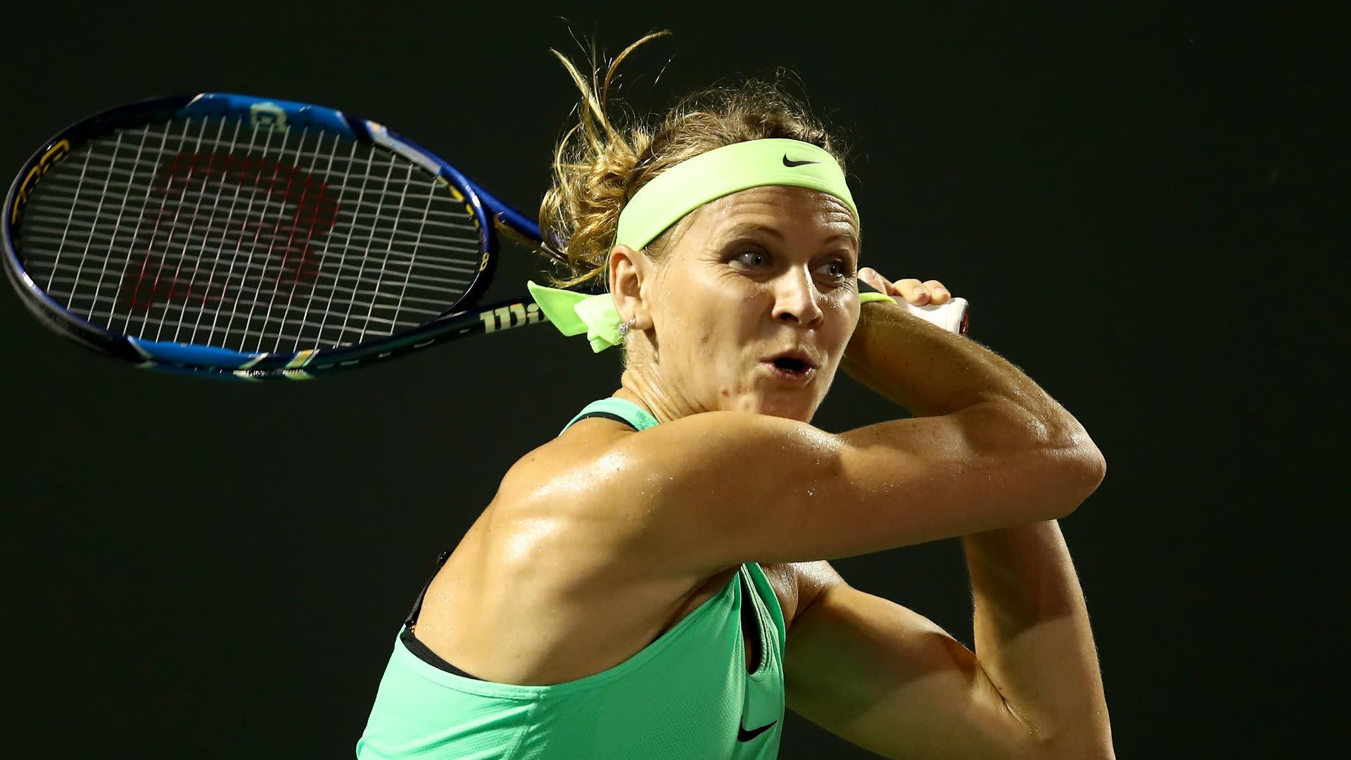Tennis: Defending champion Safarova out through illness as ...