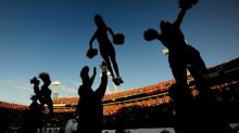 College Cheerleading Team Suspended Over Charges of Sugar Daddy Service