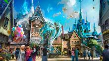 香港迪士尼明年開設全球首個《魔雪奇緣》園區!睡公主城堡將重新擴建成「奇妙夢想城堡」!