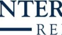 InterRent Announces July 2021 Distributions