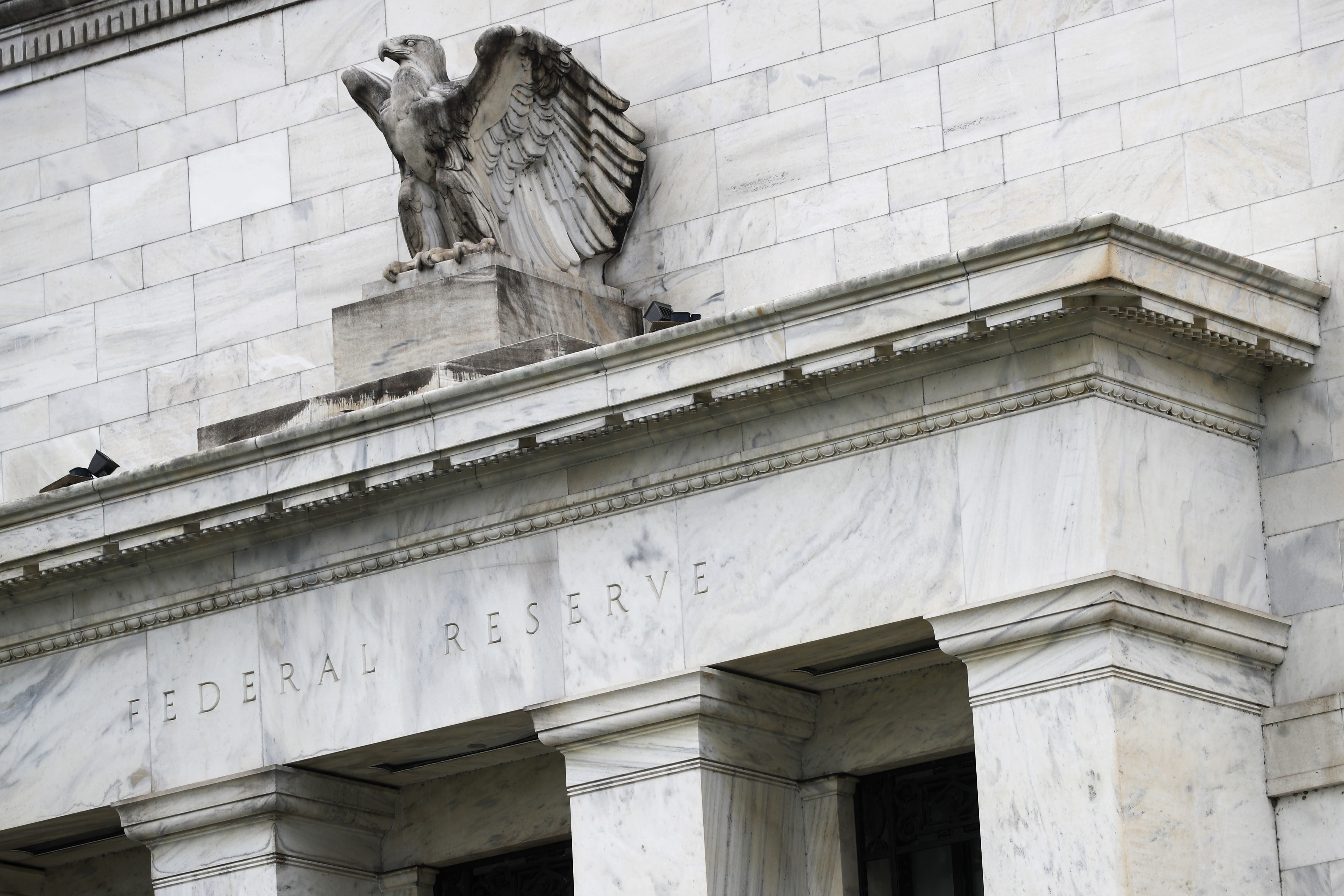Fed survey finds economy slowing in some areas of country