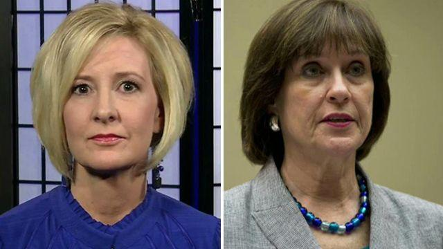 Critics not buying claim that IRS lost Lerner emails