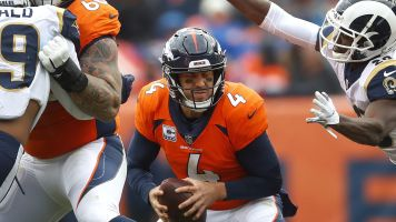 Winners and Losers: The case against Keenum