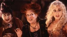 Bette Midler is desperate to star in Disney+'s 'Hocus Pocus' sequel