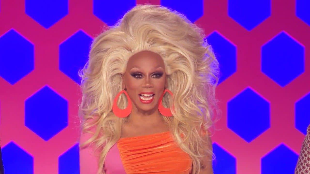 Bikini Royale Trailer the 'rupaul's drag race: all stars 4' trailer is here and it