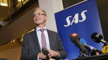 SAS, pilots reach 3-year deal ending strike