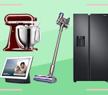 Currys PC World Cyber Monday deals 2020: Best offers on Nintendo Switch, Samsung, Bosch and Shark OLD