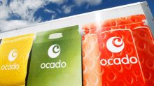 Ocado steps-up spending as it counts cost of warehouse fire