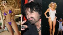 Tommy Lee praises wife Brittany Furlan's '100% natural body' on Instagram