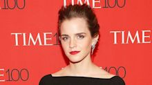 Emma Watson Explains Why She's Taking a Year Off From Acting