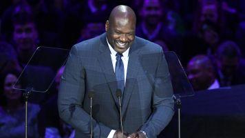 Shaq tells the funniest Kobe story of them all