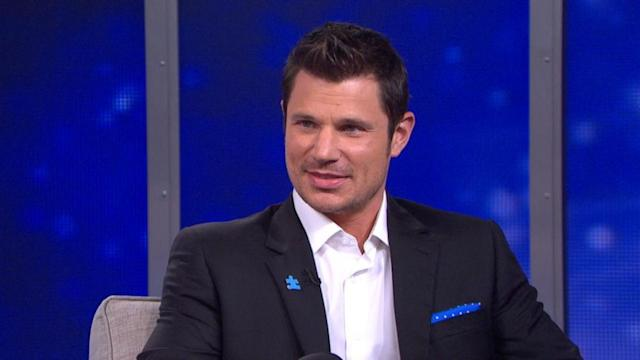 Nick Lachey Speaks Out on His Family, Career