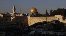 Australia mulling embassy move to Jerusalem: PM