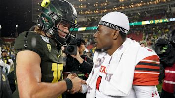 Pac-12: The conference of disappointment