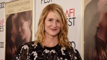 Laura Dern says she had to have full security detail after appearing on coming-out episode of 'Ellen'
