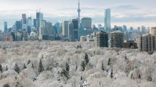 Cold winter weather returning to Ontario this week