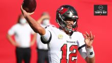 Warren Moon: Tom Brady 'made the right decision' to leave Patriots for Bucs