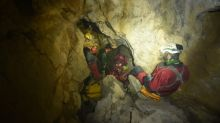 Explorers returning to B.C. to probe more of Canada's deepest cave