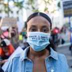 """Protesting In A Pandemic: """"The Police Are Far More Dangerous To Black Life Than Covid-19"""""""
