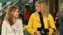 """Sarah Jessica Parker """"no se puede imaginar"""" otra película de Sexo en Nueva York sin Kim Cattrall"""